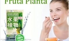 avantages fruta planta