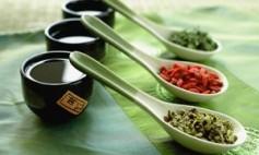 produits chinois à base de plantes